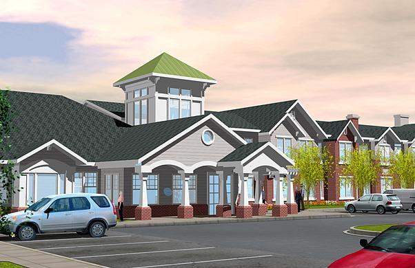 Senior Apartments Loudoun County Va