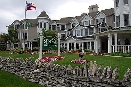 Sunrise Assisted Living Jobs Long Island Ny